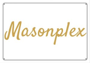 masonplex