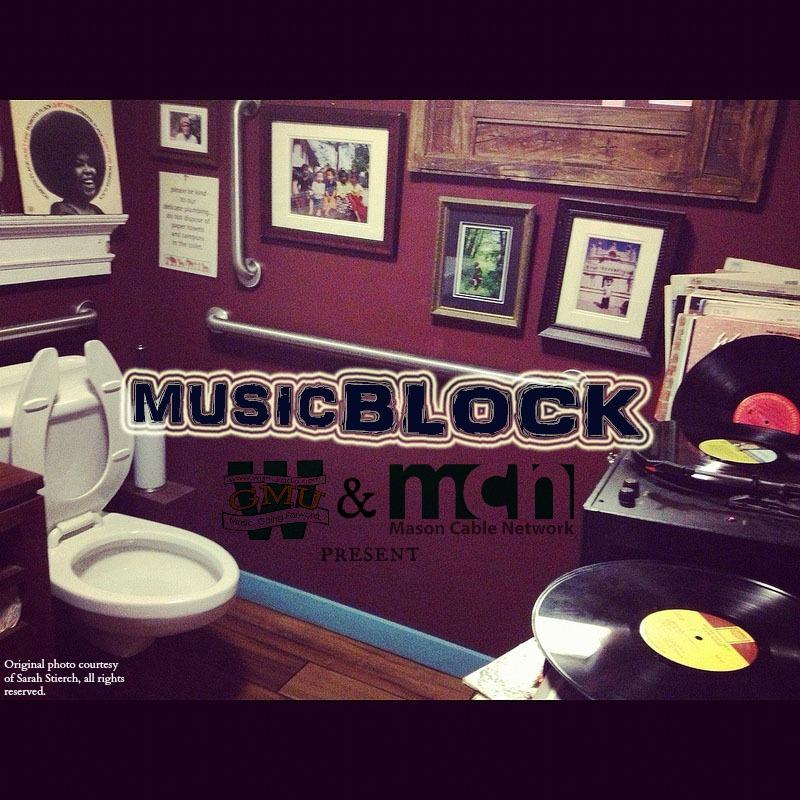 WGMU & MCN Present Music Block