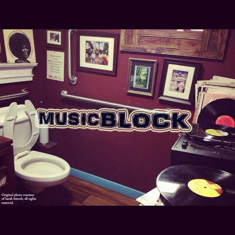 Music Block