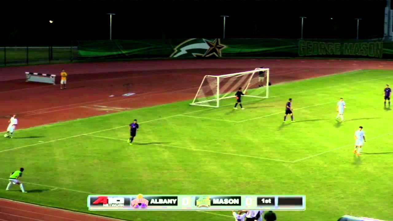 Mason Soccer defeated by Albany 2-0