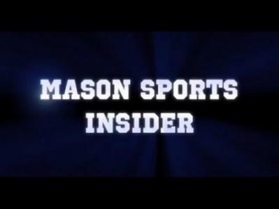 Mason Sports Insider Season Premiere