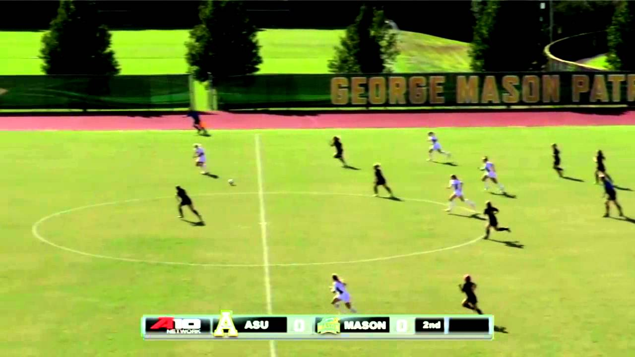 Women's Soccer defeats ASU 1-0